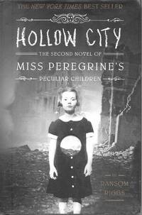 image of Hollow City: The Second Novel of Miss Peregrine's Peculiar Children