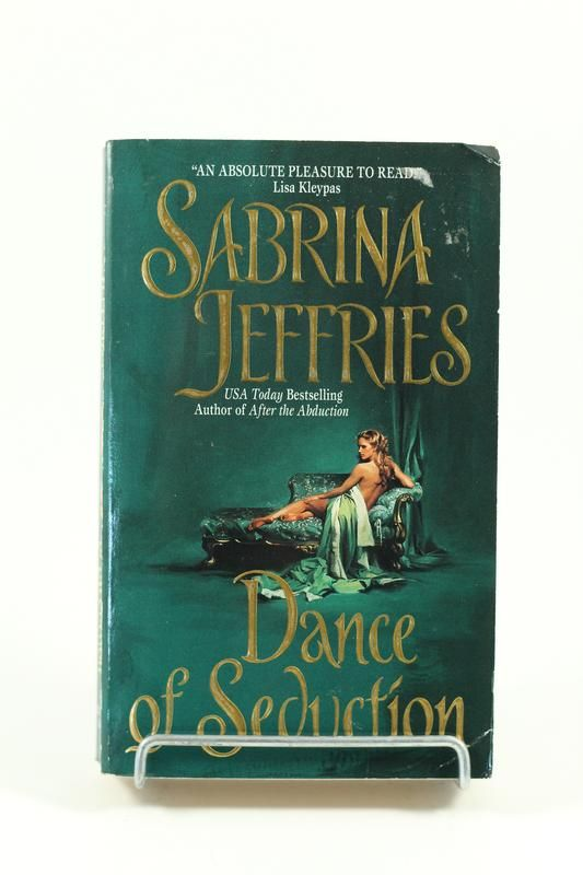 dance of seduction jeffries sabrina