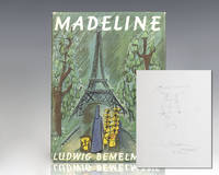 image of Madeline.