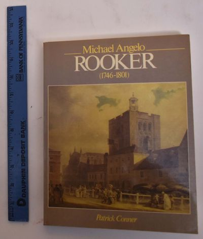 London: B. T. Batsford, Ltd, 1984. Softcover. VG. Gray and color-illustrated wraps with yellow and w...