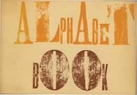 ALPHABET BOOK - Second Hand Books