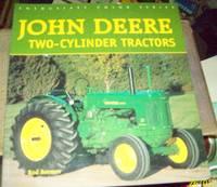 John Deere Two Cylinder Tractors