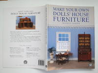 image of Make your own dolls' house furniture