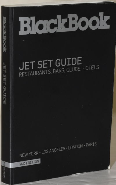 New York: Blackbook Media Corp, 2009. Second Edition. Soft Cover. Near Fine binding. The 2009 Second...