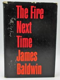 image of The Fire Next Time: James Baldwin (First Edition)
