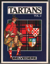 Tartans, Vol. 2: The Tartans of the Clans and Septs of Scotland with the Arms of the Chiefs...