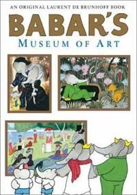 Babar's Museum of Art