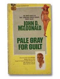 Pale Gray For Guilt (A Travis McGee Novel)