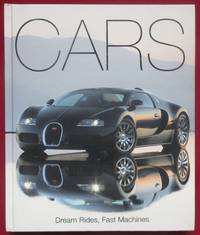 image of Cars: Dream Rides, Fast Machines