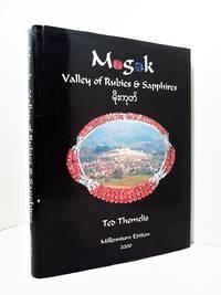 Mogok - Valley of Rubies & Sapphires (Millennium Edition)