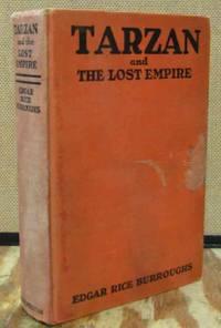 image of Tarzan and the Lost Empire