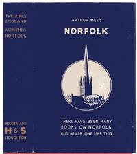 image of The King's England: Norfolk - Green Pastures and Still Waters