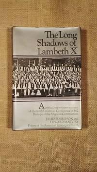 The Long Shadows of Lambeth X