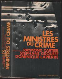Les ministres du crime