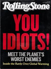 Rolling Stone January 21, 2010