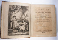 image of The Lusiad; or, the discovery of India an epic poem
