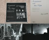 ACQUAINTED WITH THE NIGHT: PHOTOGRAPHS BY LYNN SAVILLE