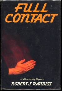 image of Full Contact: A Miles Jacoby Mystery