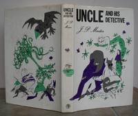 UNCLE AND HIS DETECTIVE. by  J. P.   Illustrated by Quentin BLAKE.: MARTIN - First Edition - from Roger Middleton (SKU: 34086)