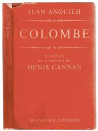 image of Colombe : A Comedy