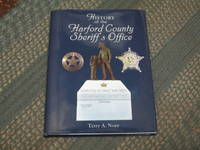 History of the Harford County (MD) Sheriff's Office