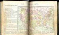 THE NEW PRIMARY GEOGRAPHY ILLUSTRATED WITH TWENTY COLORED MAPS AND  EMBELLISHED WITH A HUNDRED ENGRAVINGS.