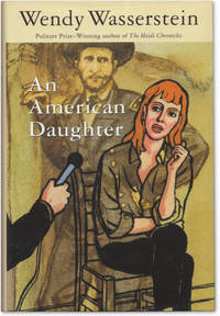 image of An American Daughter.