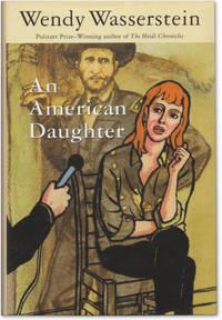 An American Daughter.