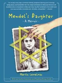 Mendel's Daughter: A Memoir