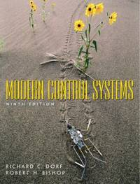 image of Modern Control Systems