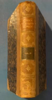 The Woks of Thomas Hood; Comic and Serious, in Prose and Verse Vol II