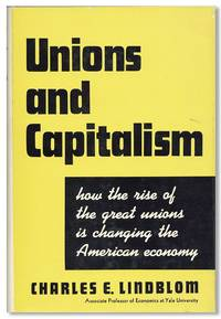 Unions and Capitalism