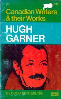 Hugh Garner