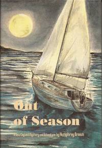 image of Out of Season; A New England Mystery and Adventure