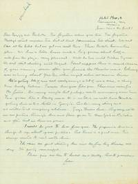 Autograph Letter Signed (John) to Burgess Meredith and Paulette Goddard, from Cuernavaca, regarding the filming of THE PEARL, and other matters