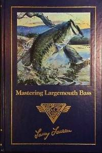 image of Mastering Largemouth Bass - Complete Angler's Library