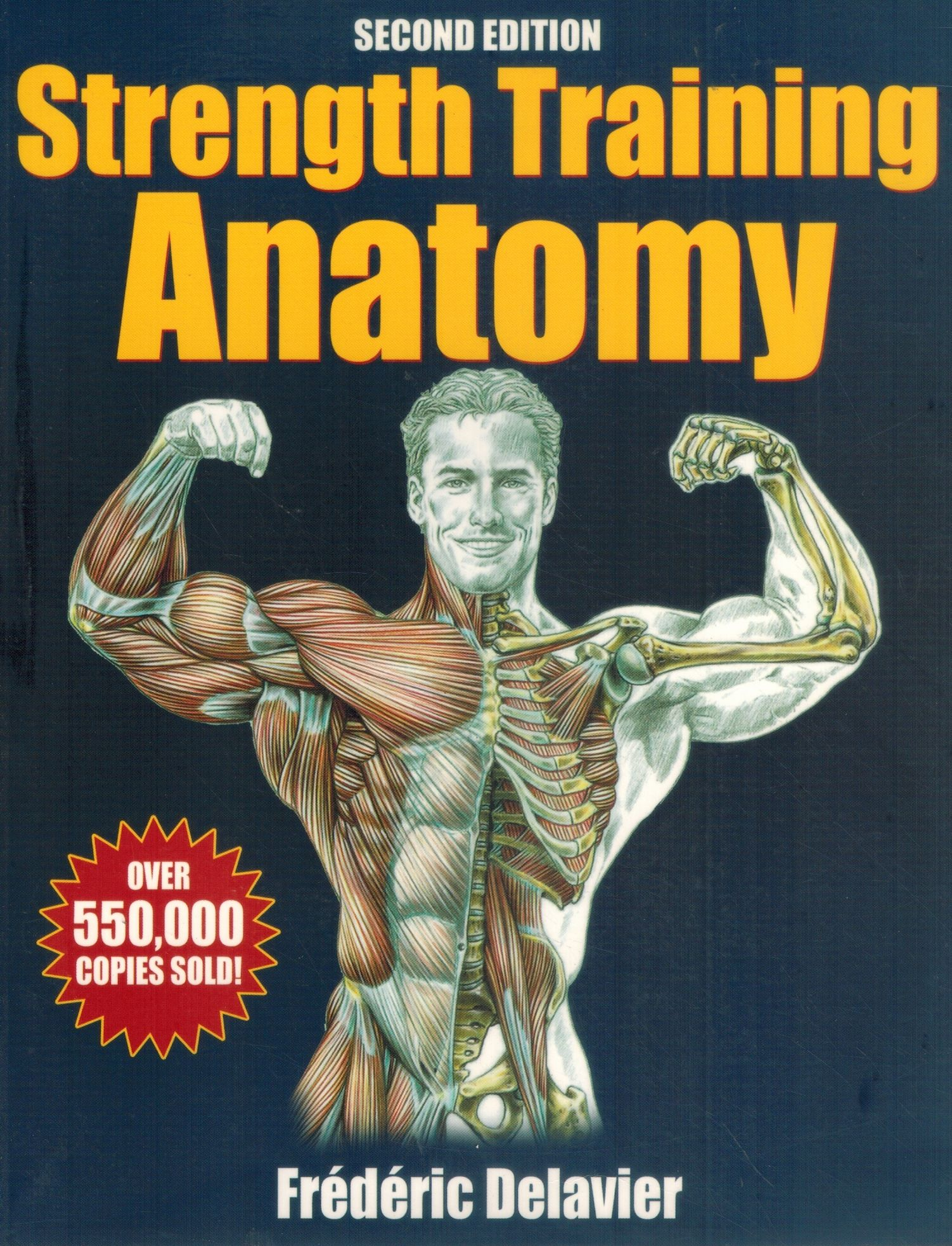 9780736063685 - Strength Training Anatomy - 2nd Edition by Frederic ...