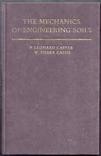 The Mechanics of Engineering Soils. Fifth Edition