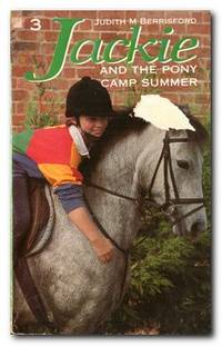 Jackie And The Pony Camp Summer
