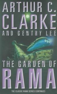 Garden Of Rama by  Gentry Lee - Paperback - from World of Books Ltd and Biblio.co.uk