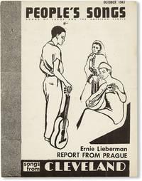 People's Songs  - Vol.2, No.9 (October, 1947)