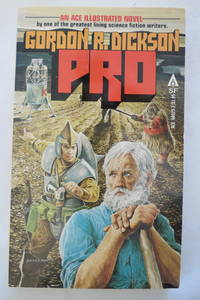 image of PRO  (Signed by Author)