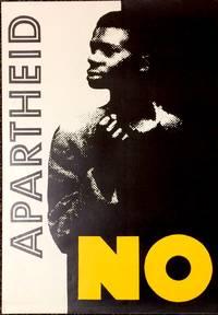 Apartheid NO [poster]