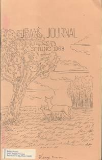 Jean's Journal Spring 1968