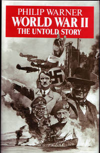 World War II: The Untold Story