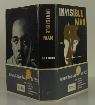 a review of the book invisible man by ralph ellison Invisible man won the national book award and the russwurm award appointed to the academy of american arts and letters in 1964, ellison taught at many colleges including bard college, the university of chicago, and new york university where he was albert schweitzer professor of humanities from 1970 through 1980.