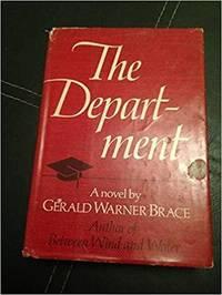 The Department (Novel)