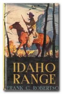 Idaho Range