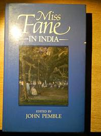 Miss Fane in India