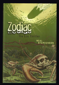 Zodiac: an Eco-Thriller